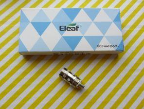 Сменный испаритель для Eleaf iJust 2 / Eleaf Melo